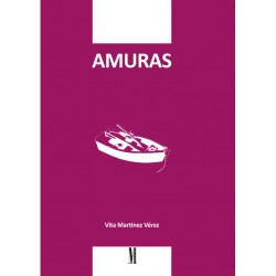 Amuras (Ebook- formato epub)